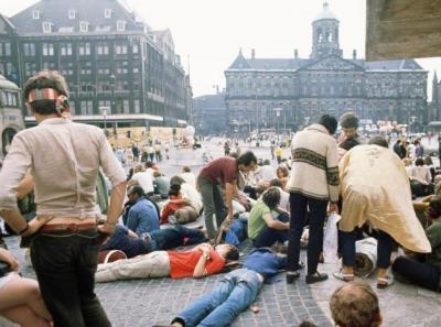Amsterdam 1975, Ed van der Elsken