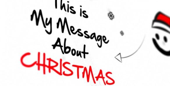 Sketch Christmas Animation