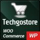 WooCommerce WordPress Theme - TechGoStore - ThemeForest Item for Sale