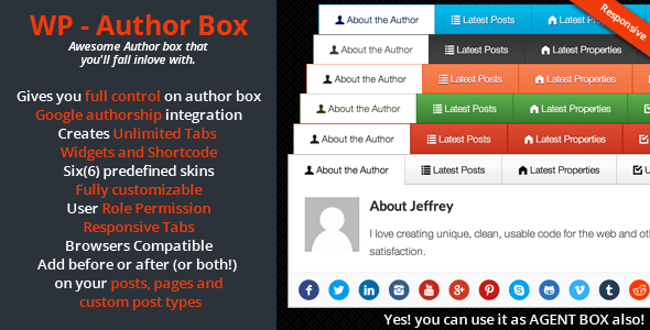 WP leFooter - WordPress SlideUp Footer Plugin 8