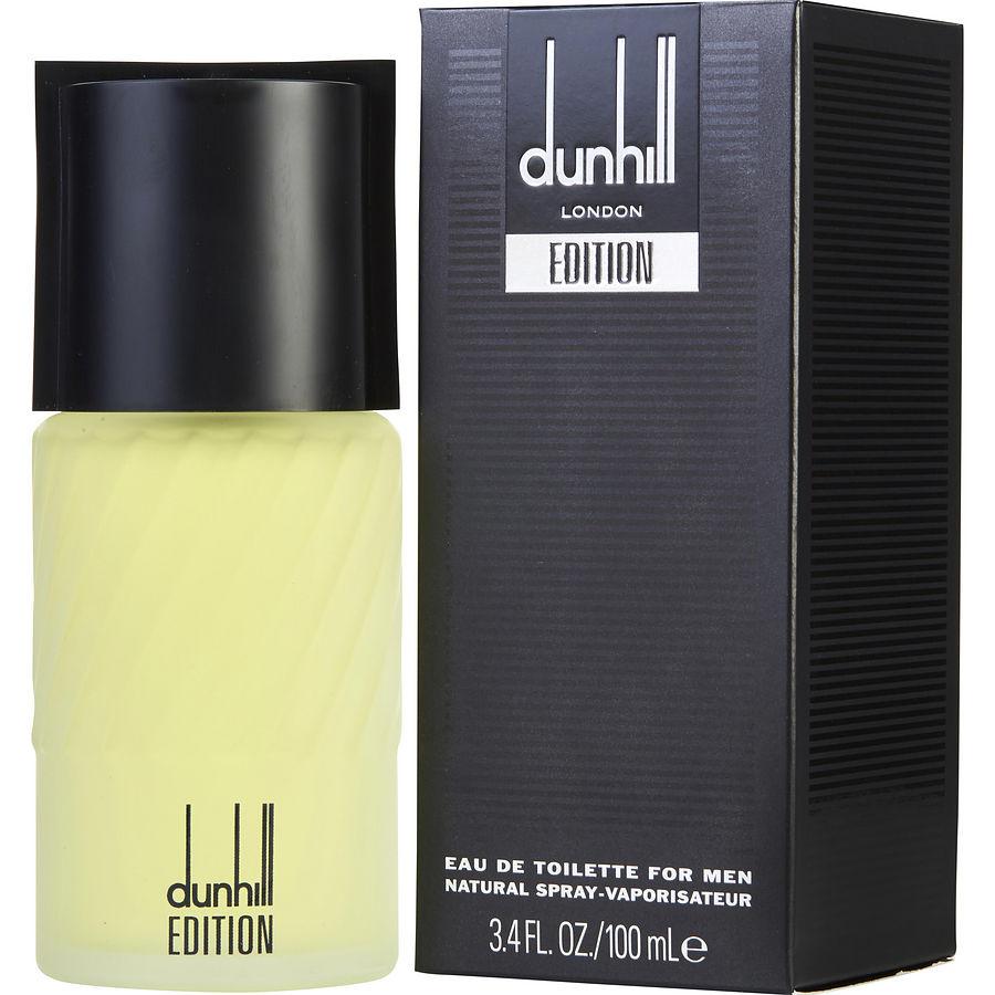 Dunhill Edition Eau De Toilette