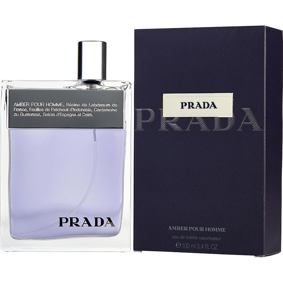 Prada Perfume Review