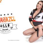 Zel Mariazel Olle Surf Julio Agosto 2016 | the4um.com.mx