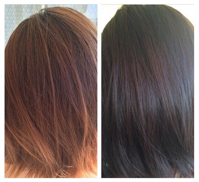 Surya Brasil Hair Color Chart
