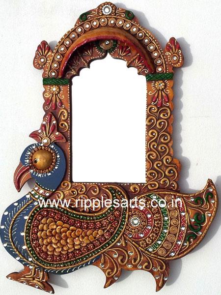 Decorative Mirror FramesDecorative Mirror Frames Manufacturers