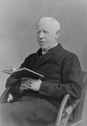 William Spooner