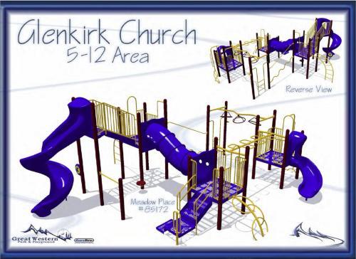 Proposed 5-12 Area