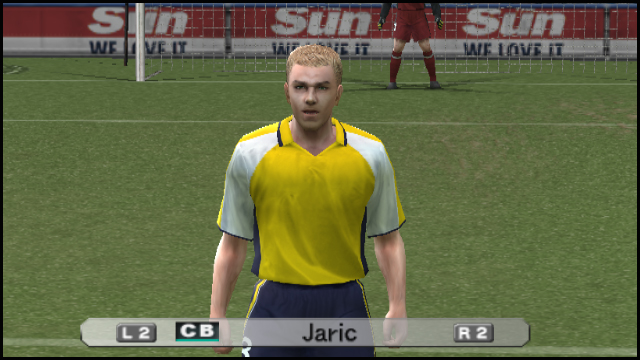 Jaric