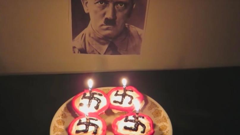 Image result for Hitler birthday
