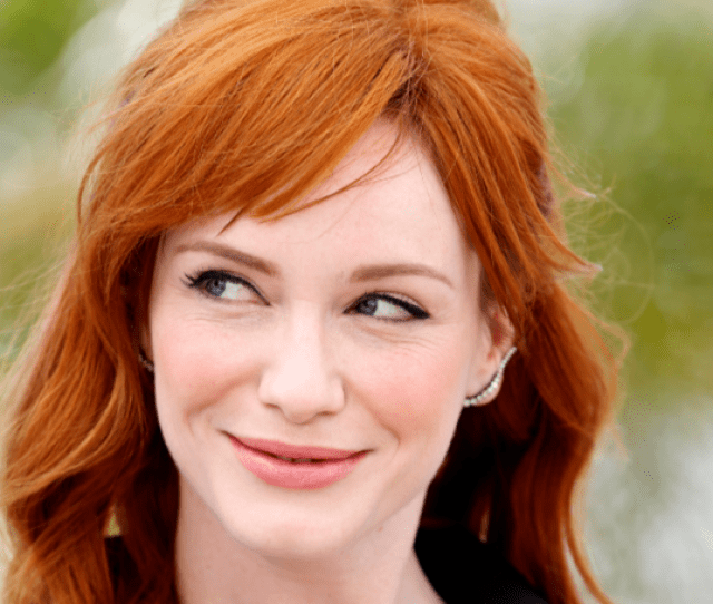 Gingers Have More Regular Sex And More Sexual Partners According To Study