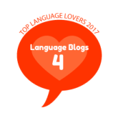 Top 25 Language Learning Blogs 2017