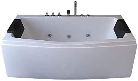 Baignoire spa jacuzzi