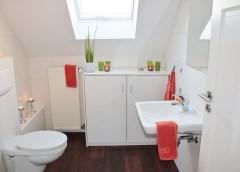 Choisir un petit meuble de salle de bains