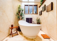 Comment carreler une salle de bain