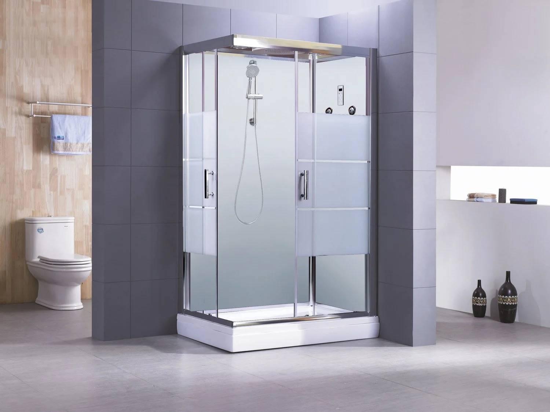 Comment planifier l'installation d'une douche dans sa salle de bains