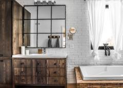 Comment rénover et agrandir une petite salle de bain