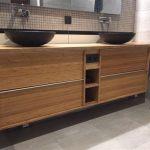 Les Meubles peuvent transformer votre salle de bains