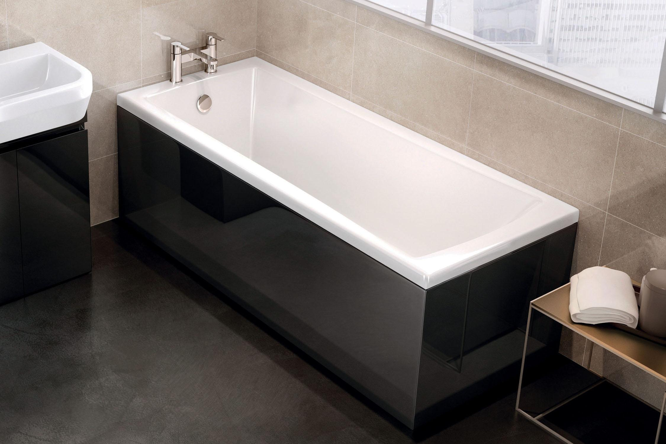 Refaire le revêtement de votre baignoire