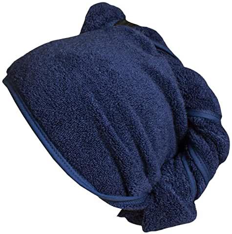 Choisir et acheter la meilleure serviette de tête en 2021