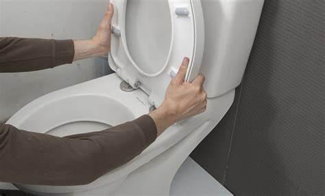 Que vérifier avant le remplacement d'une toilette