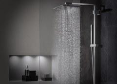 choisir sa colonne de douche