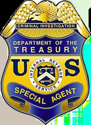 English: United States Internal Revenue Servic...