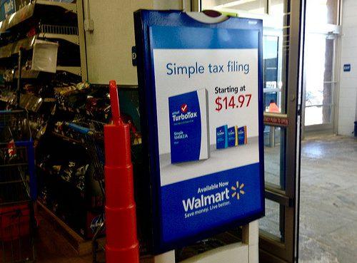 Online Tax Preparer