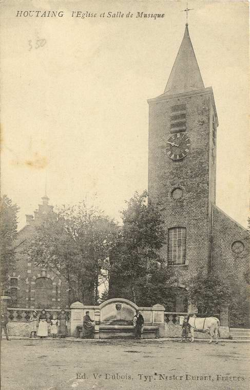 CPHoutaing_eglise