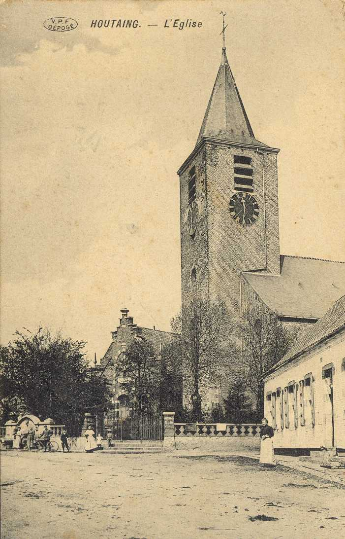 CPHoutaing_eglise1