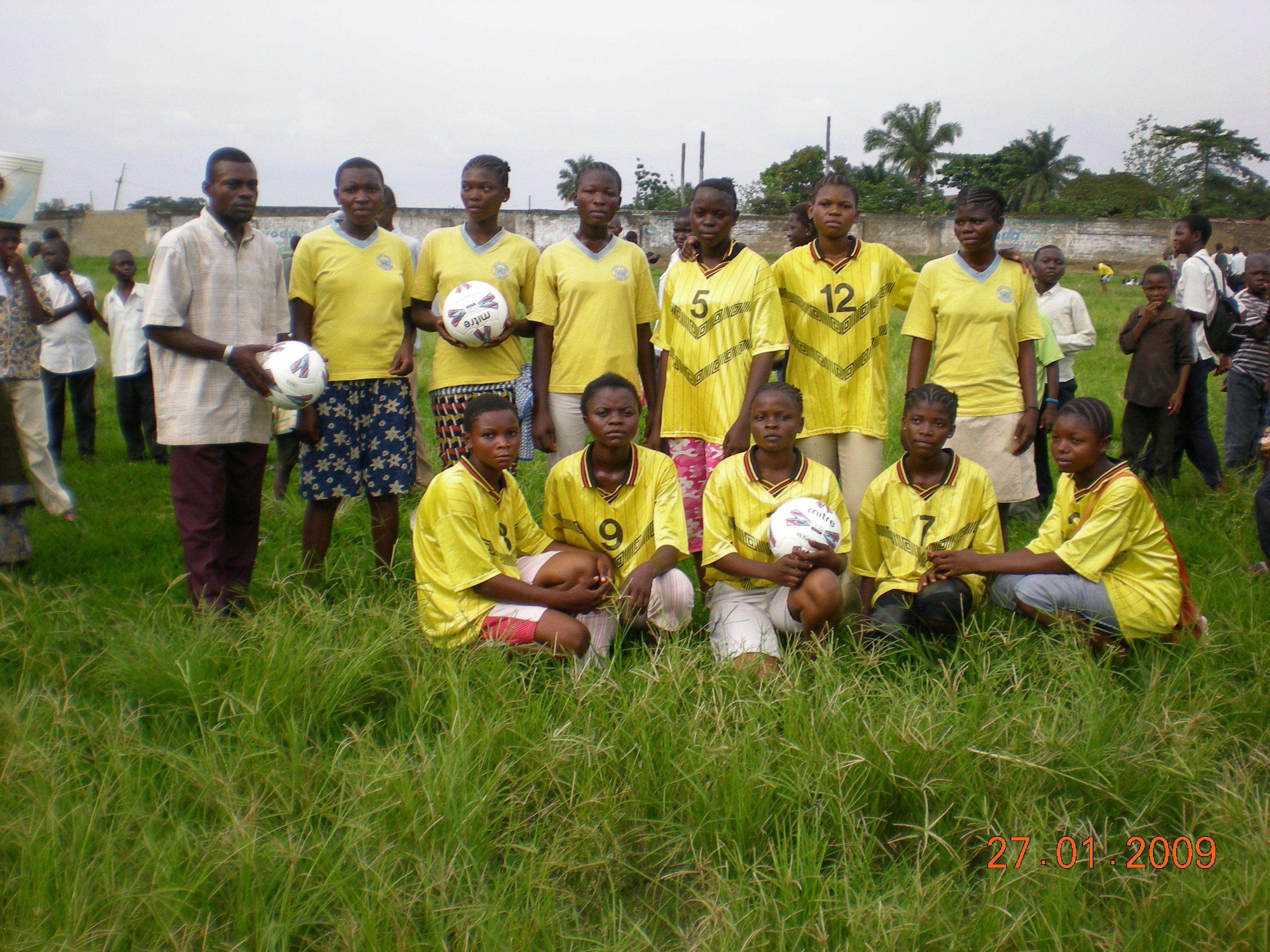Congo- Ilebo ITC+ St Marie 01