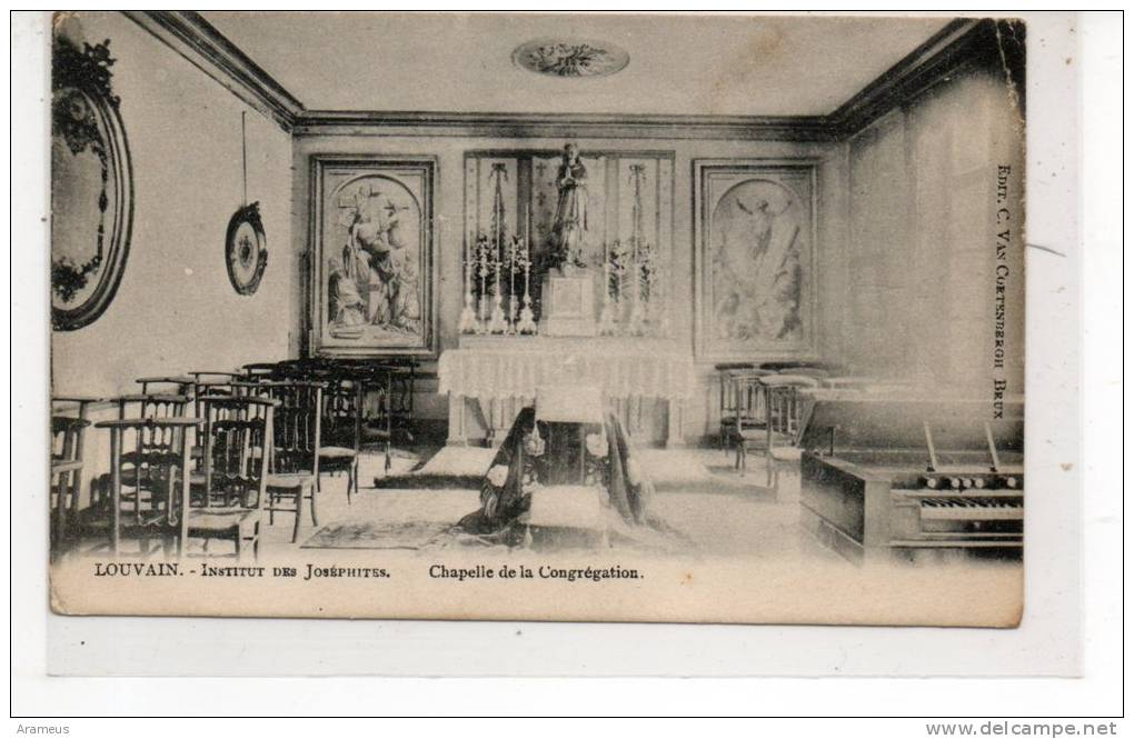 Leuven-kapelvandecongregatieopk