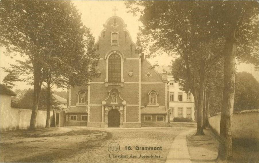 kerkopk-Geraardsbergen