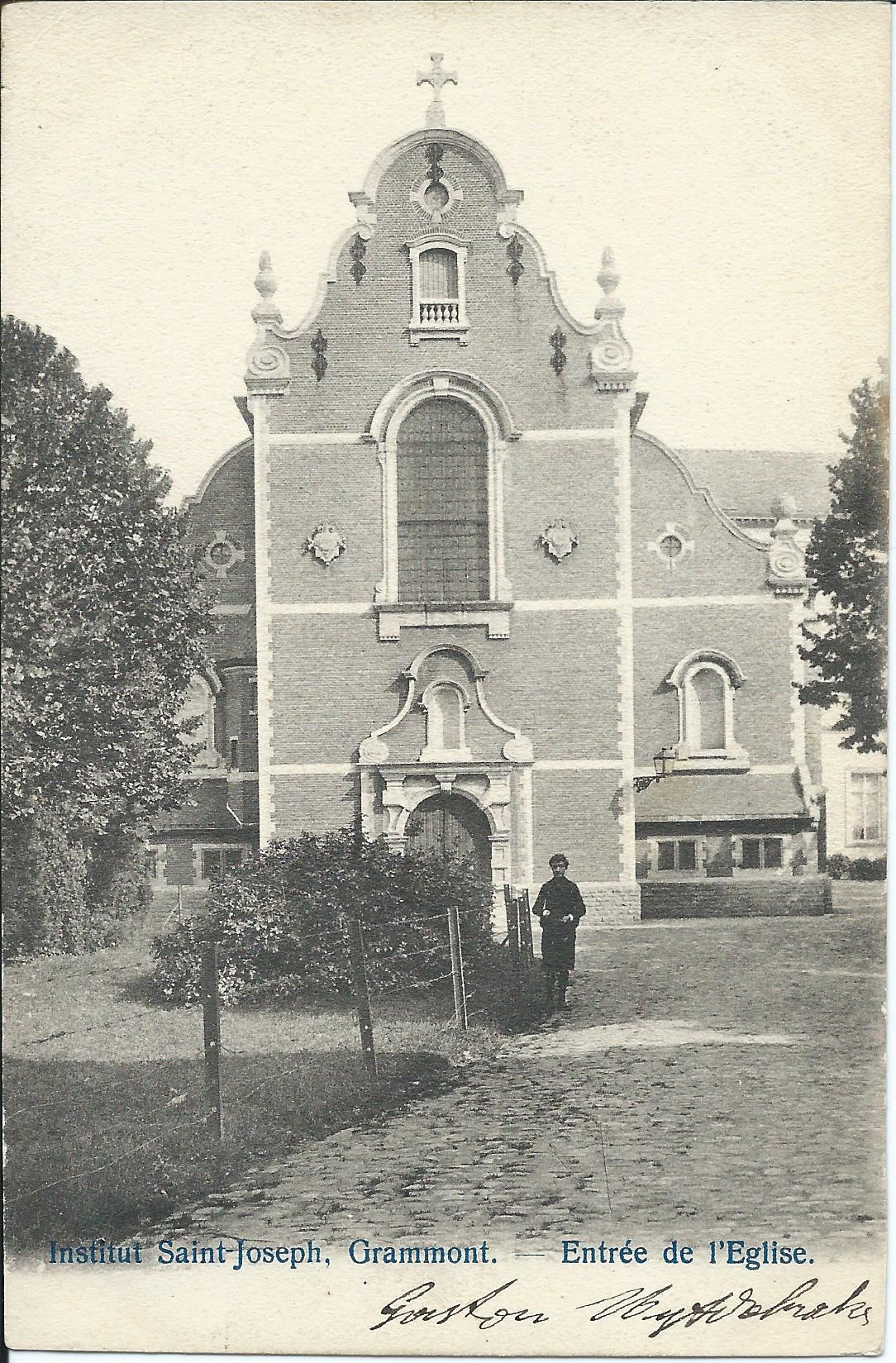 postkaarten St.-Jozef (1901-1904)0002