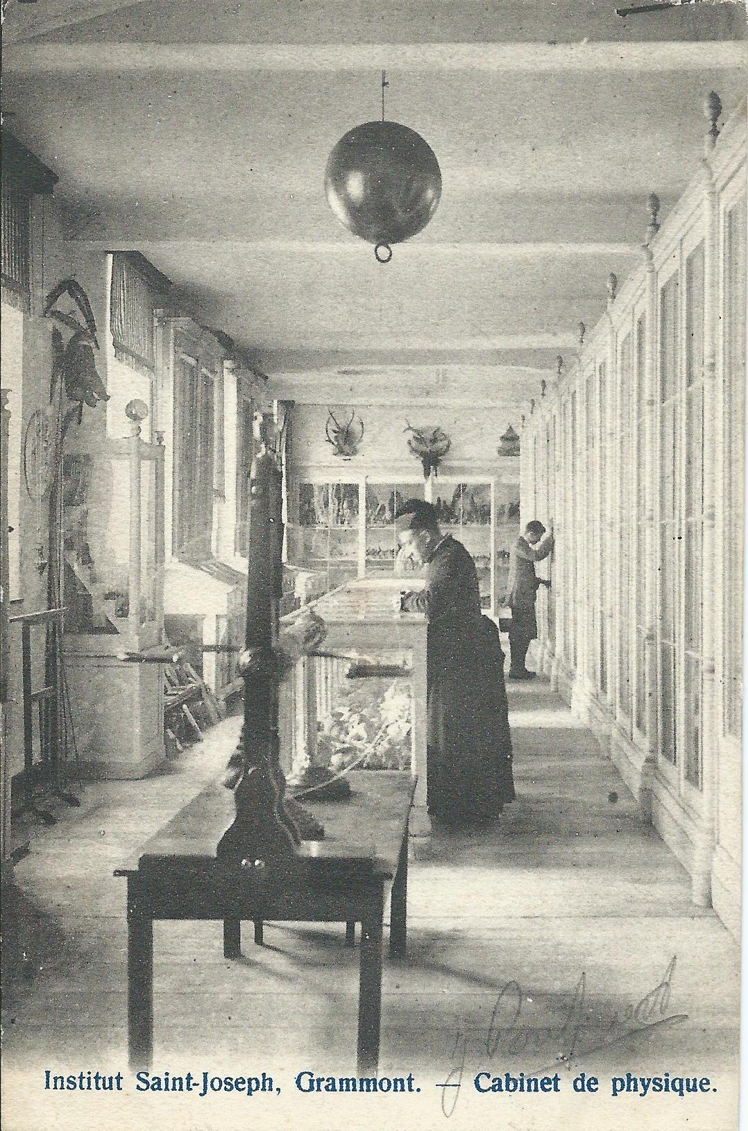 postkaarten St.-Jozef (1901-1904)0003