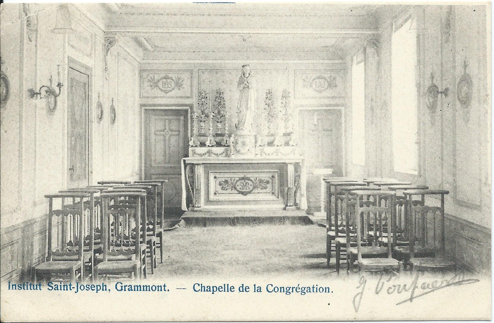 postkaarten St.-Jozef (1901-1904)0007