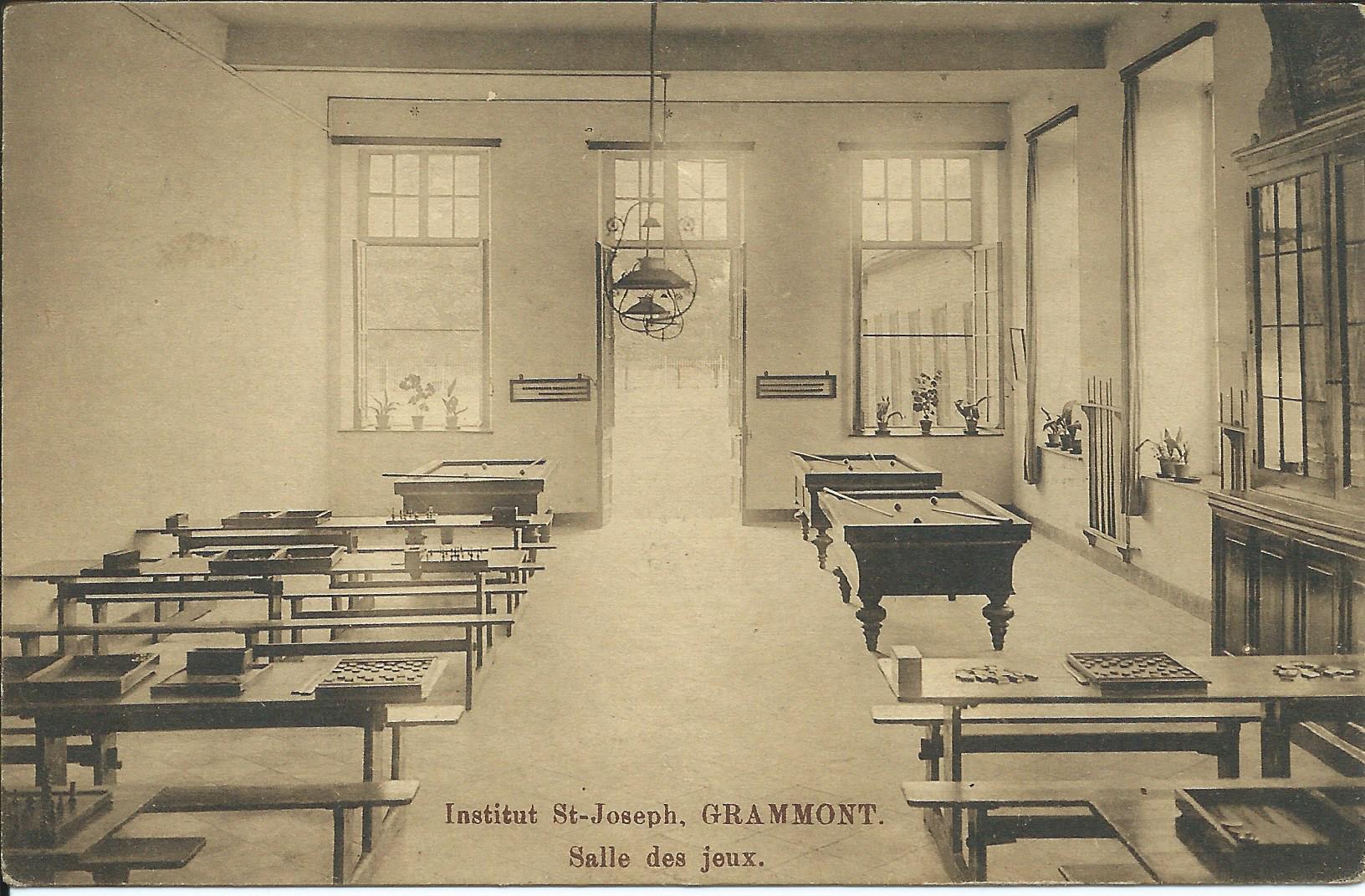 postkaarten St.-Jozef (1910-1912)0005