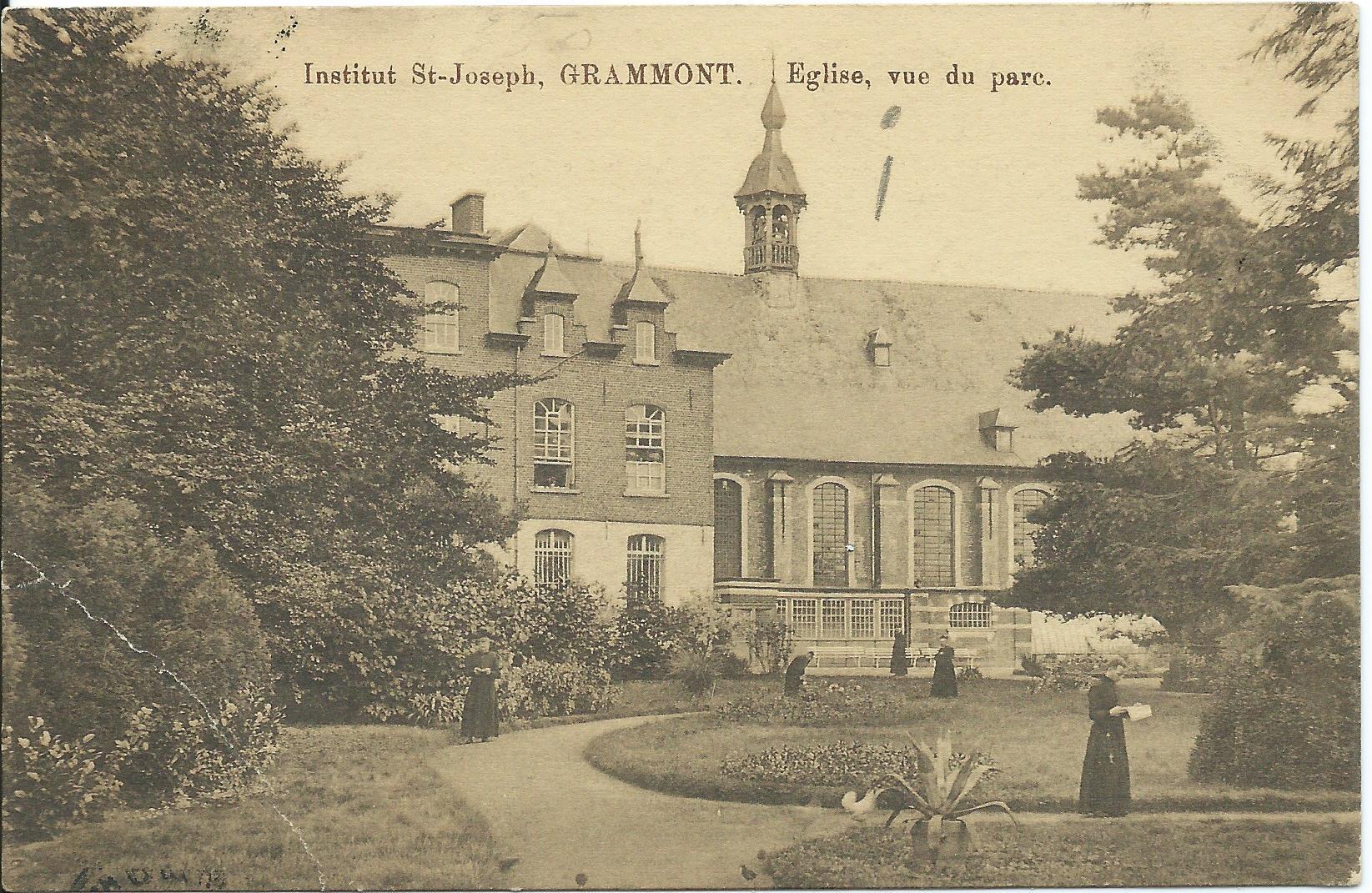 postkaarten St.-Jozef (1910-1912)0012