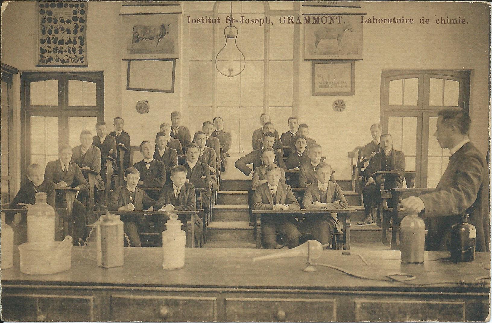 postkaarten St.-Jozef (1910-1912)0014