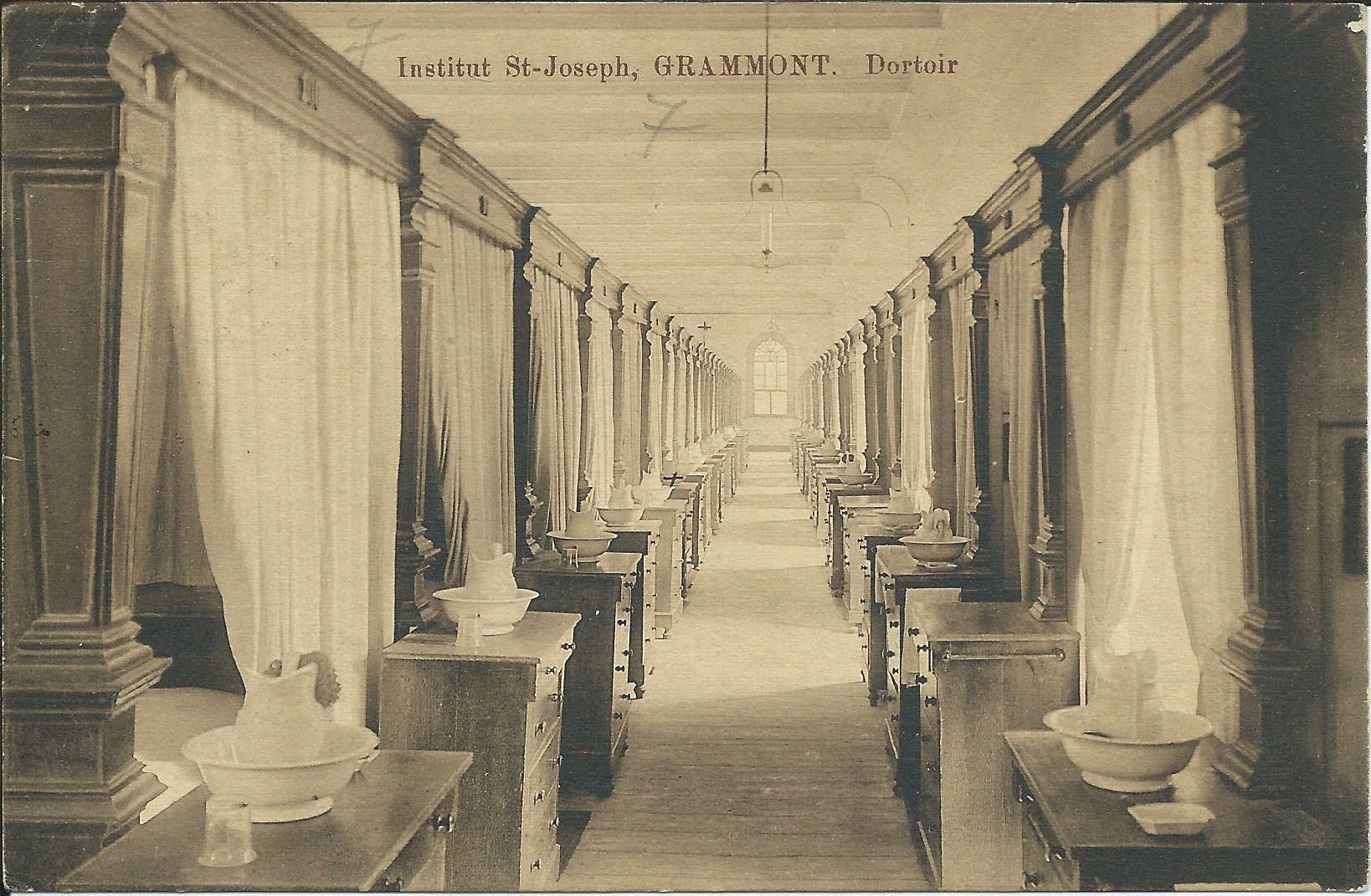 postkaarten St.-Jozef (1911-1913)0003