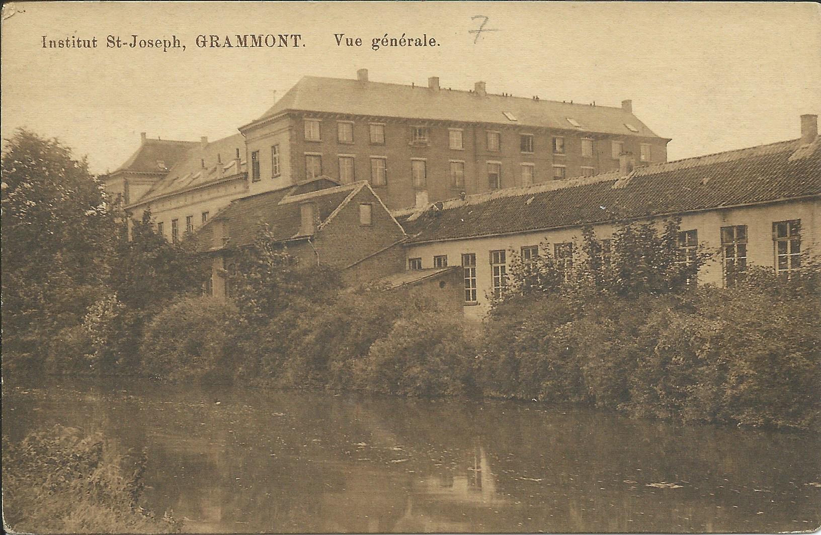postkaarten St.-Jozef (1911-1913)0007