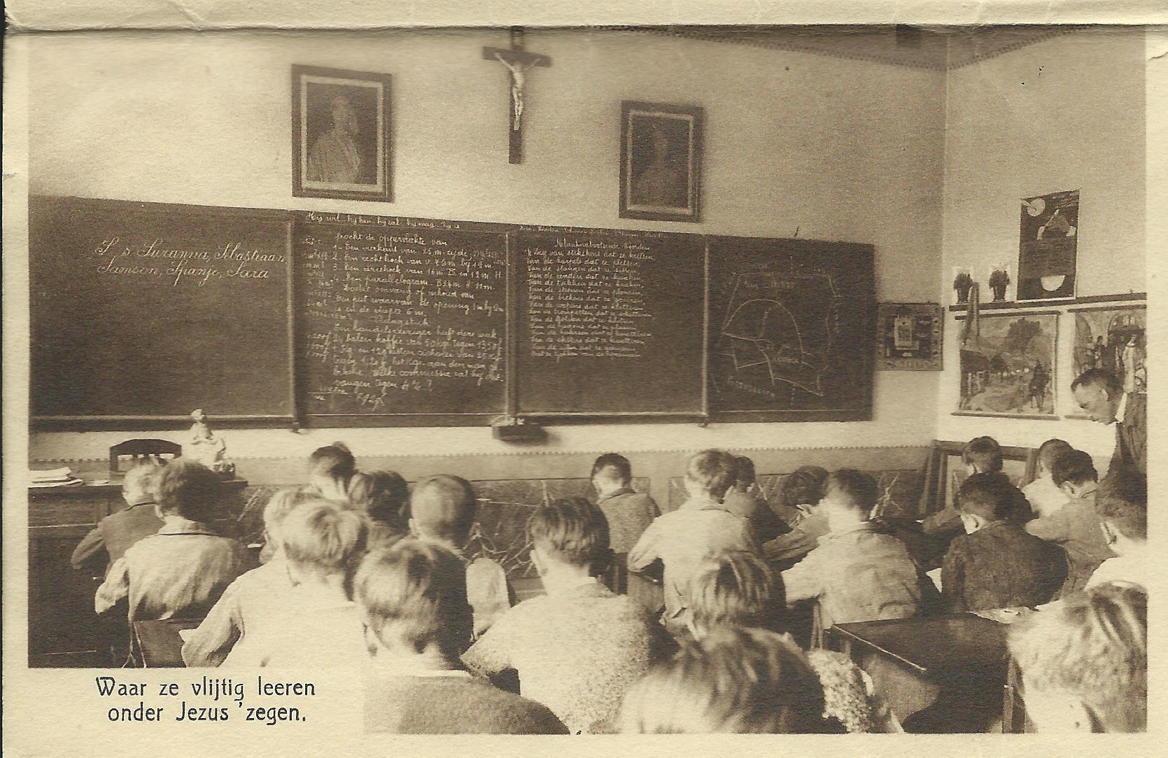 postkaarten St.-Jozef (1929) 00004