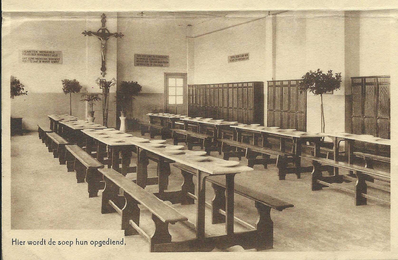 postkaarten St.-Jozef (1929) 00005