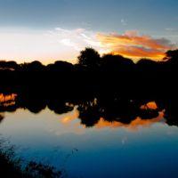 Phirimo ya Letsatsi (Sunset)