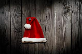 Santa's Helper - bp coyle