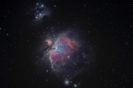 planet x - bp coyle