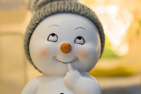 Bad Snowman - bp coyle
