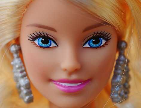Barbie Girls -bp coyle