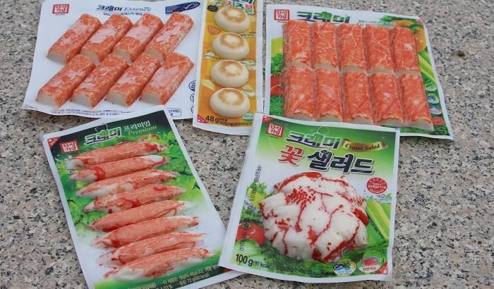 韓国「韓国式のカニカマ、おでん、かまぼこが世界中で人気」とホルホル  [985553333]