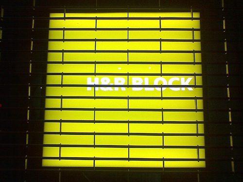 New H&R Block Winners