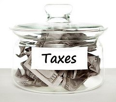 Tax Tips To Ensure Your Security